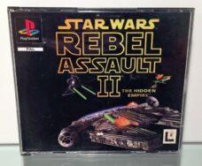 Star Wars Rebel Assault 2