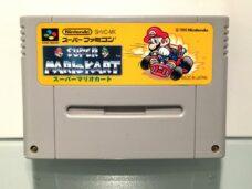 Super Mario Kart j