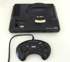 mega-drive-konsole